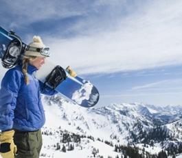 Летние горнолыжные курорты в Норвегии